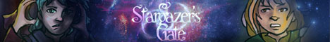 Stargazer's Gate